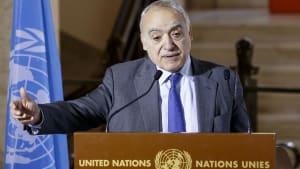 Wieder Bruch der Waffenruhe - Libyen setzt Friedensgespräche aus