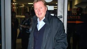 Harry Redknapp wants EastEnders role