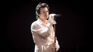 Traumatischer Vorfall für Harry Styles: Er wird auf offener Straße überfallen