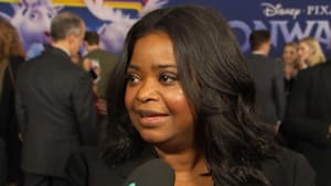 Octavia Spencer reflects on her acting career