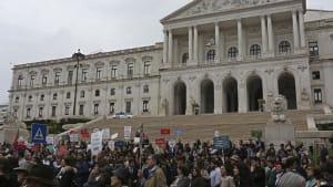 Portugal: Kommt die aktive Sterbehilfe?