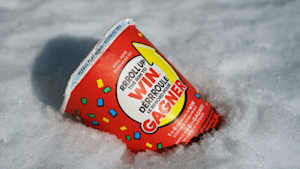 Tim Hortons Announces Changes To Roll Up The Rim Contest