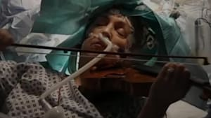 Violinist Plays Music While Undergoing Brain Surgery