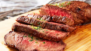 How to make the perfect London Broil