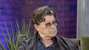 Robbie Robertson discusses The Band's new doc