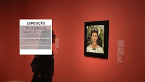 Rendez vous, die europäische Kulturschau: Picasso, Indigene und feministischer Surrealismus