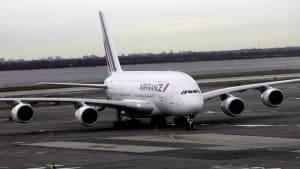 Coronavirus: Fluglinien erwarten große Umsatzeinbußen