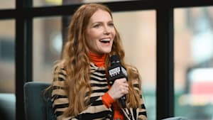 Darby Stanchfield shares her top 'Scandal' moments
