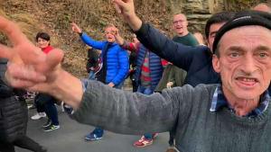 Kirchenstreit in Montenegro verschärft sich