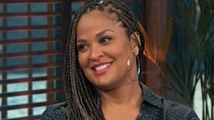 Laila Ali reflects on dad Muhammad Ali