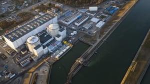 Das Ende von Fessenheim: Frankreich schaltet ältestes Kernkraftwerk ab