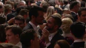 67. Wiener Opernball mit Ornella Muti und Queer-Paar