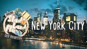 Die heißesten Tipps für deinen New York City-Trip! // STADT LAND FLUSS - Der Reisetipp