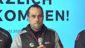 Rodel-Weltcup in Winterberg: Mehrere Athleten sagen Start aus Sicherheitsgründen ab - Taubitz macht Start von Rivalin abhängig