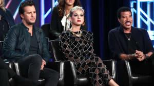 Ausströmendes Gas: Katy Perry brach beim Vorsingen zusammen