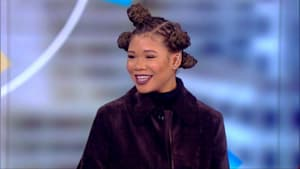 Storm Reid reveals how she preps for fight scenes