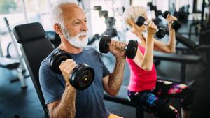 Fit im Alter: Das könnt ihr jetzt machen, um im hohen Alter fit zu bleiben