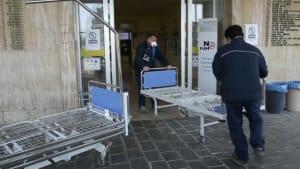 Erster Coronavirus-Toter in Italien, viele in Quarantäne