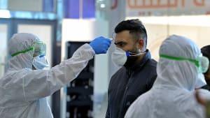 Italien verschäft nach erstem Coronavirus-Toten die Sicherheitsmaßnahmen
