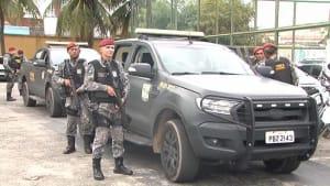Mehr als 50 Morde in zwei Tagen wegen Polizeistreik in Ceará