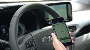 Hyundai i10 - Neues Design-Konzept im Innenraum