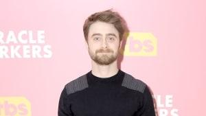 Daniel Radcliffe: Karriere aus Glück