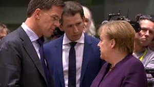 "Nach EU-Gipfel: Grüne/EFA kritisiert ""nationale Egoismen"""