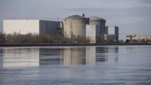 Fessenheim: Erster Reaktor vom Netz genommen