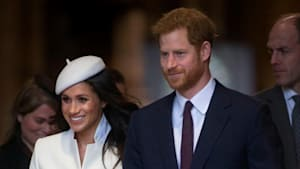 Harry, family at odds over use of the word 'Royal'