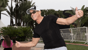 Mit dieser Ernährung hält sich Jean-Claude Van Damme auch mit 59 noch fit!