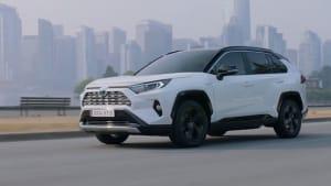 TOYOTA RAV 4 – Was bietet die fünfte Generation des Toyota Bestsellers?