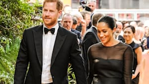 Harry und Meghan: Seitenhieb auf die Queen?