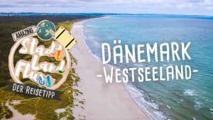 Dänemarks schönste Natur gibt es in Westseeland // STADT LAND FLUSS - Der Reisetipp