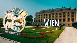 Wir zeigen dir Wien - die lebenswerteste Stadt der Welt // STADT LAND FLUSS - Der Reisetipp