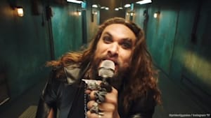 Für Album-Werbespot: Jason Momoa wird zu Ozzy Osbourne