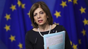 Coronavirus: EU in den Startlöchern - gut 230 Millionen Euro freigegeben
