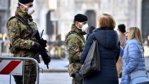 """Coronavirus-Ausbruch: """"Sie können problemlos nach Italien kommen"""""""