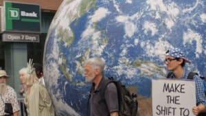 Milliardäre investieren in Klimaprojekte