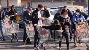 """Coronavirus: """"Chinesen kaufen weniger italienische Luxusartikel"""""""