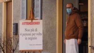 Corona-Virus löst Debatte um Grenzkontrollen aus