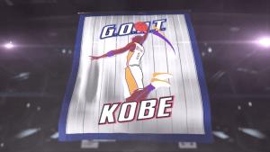 NBA legends reflect on Kobe Bryant's legacy
