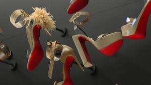 Christian Louboutin - ein Leben für den hohen Schuh