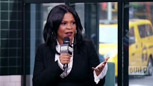 Netflix role that helped Nia Long deal with grief