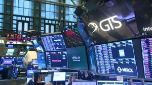 Alarmstimmung an der Börse - Dow-Jones verliert mehr als 1000 Punkte