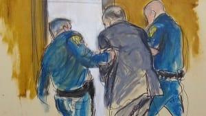 Ex-Filmmogul Weinstein verhaftet - Anwälte kündigen Berufung an