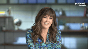 Beauty hack Marie Osmond learned from Lucille Ball