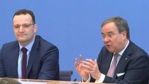 CDU-Vorsitz: Dreikampf um die Parteispitze