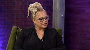 Kasi Lemmons on the effects of diversity in film