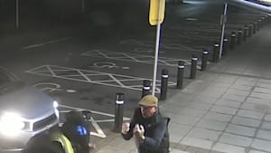Brave 77-year-old man fights off potential mugger