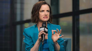 Juliette Lewis prefers playing new characters